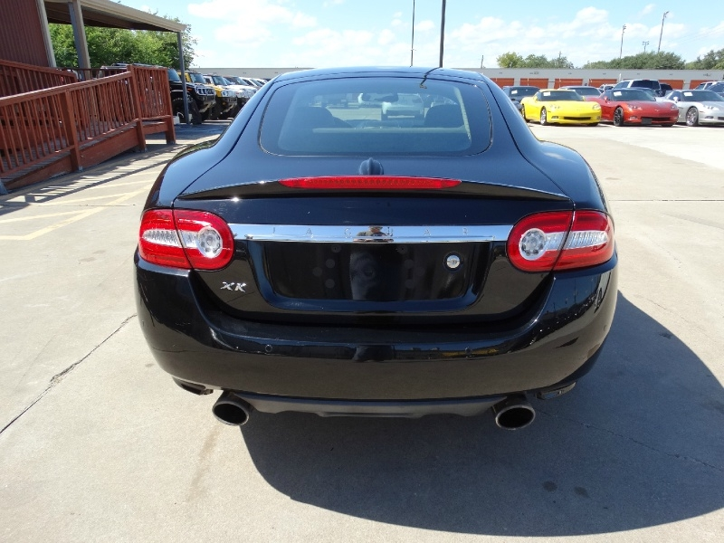Jaguar XK 2010 price $15,995