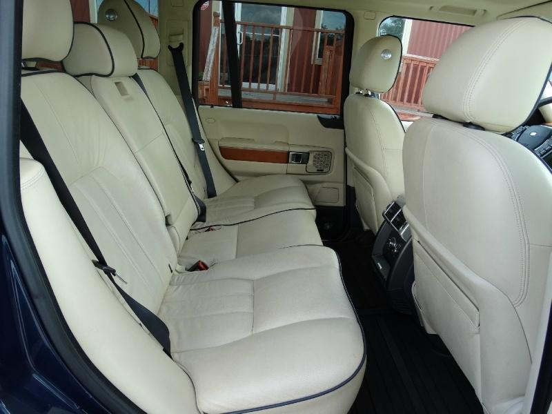 Land Rover Range Rover 2011 price $17,995