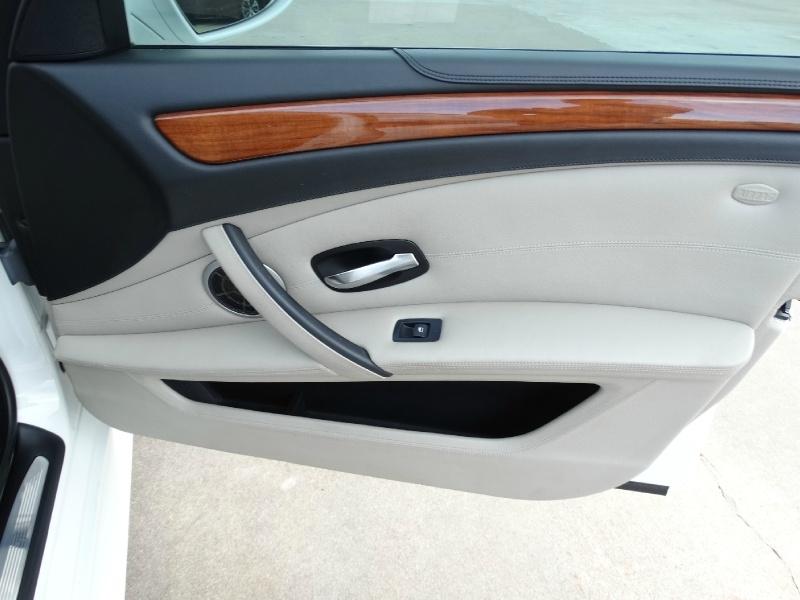 BMW 5-Series 2008 price $14,995