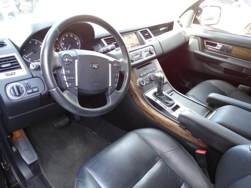 Land Rover Range Rover Sport 2013 price $18,995