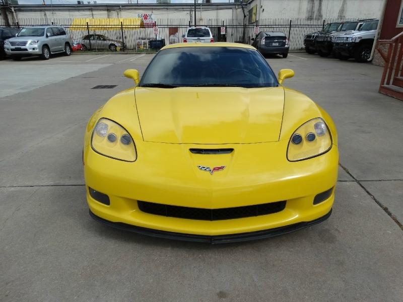 Chevrolet Corvette 2007 price $30,995