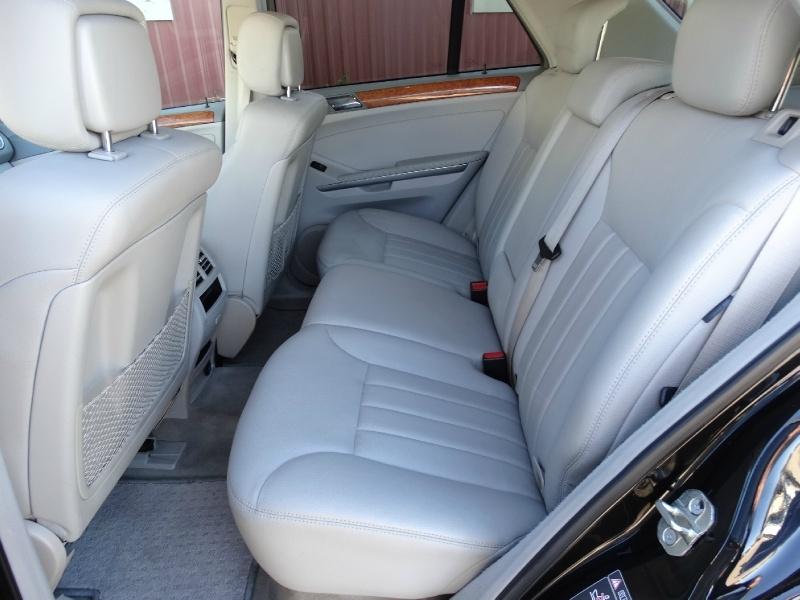 Mercedes-Benz M-Class 2007 price $8,995