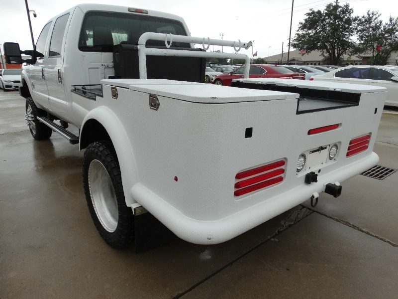 Ford Super Duty F-350 DRW 2014 price $26,995
