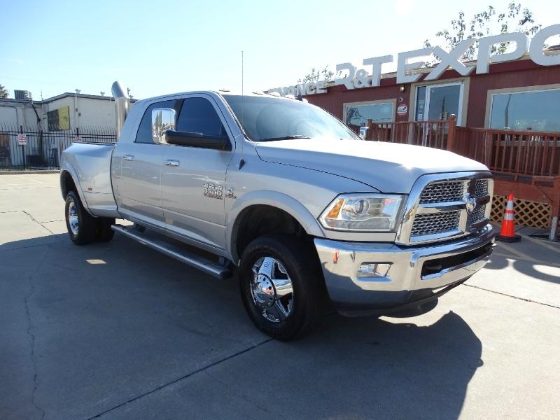 RAM 3500 2014 price $36,995