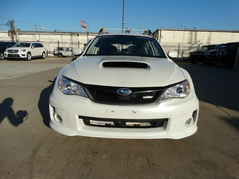 Subaru Impreza Wagon WRX 2012 price $15,995