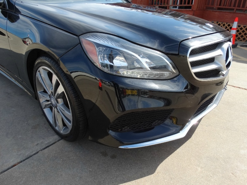 Mercedes-Benz E-Class 2015 price $16,995