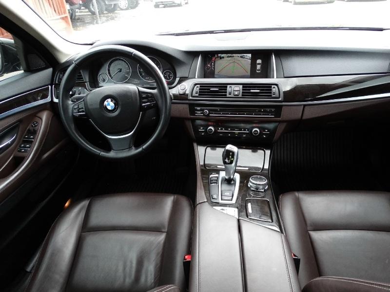 BMW 5-Series 2015 price $18,995