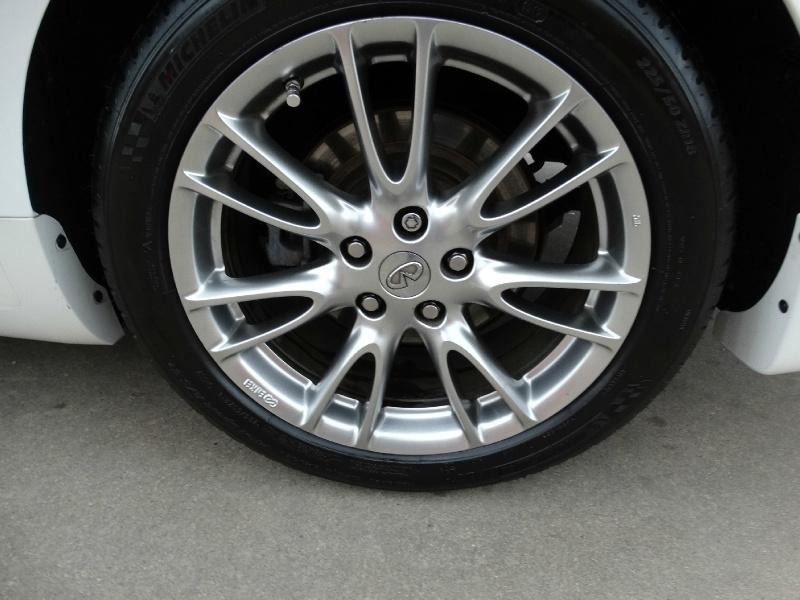 Infiniti G 37 2012 price $10,995