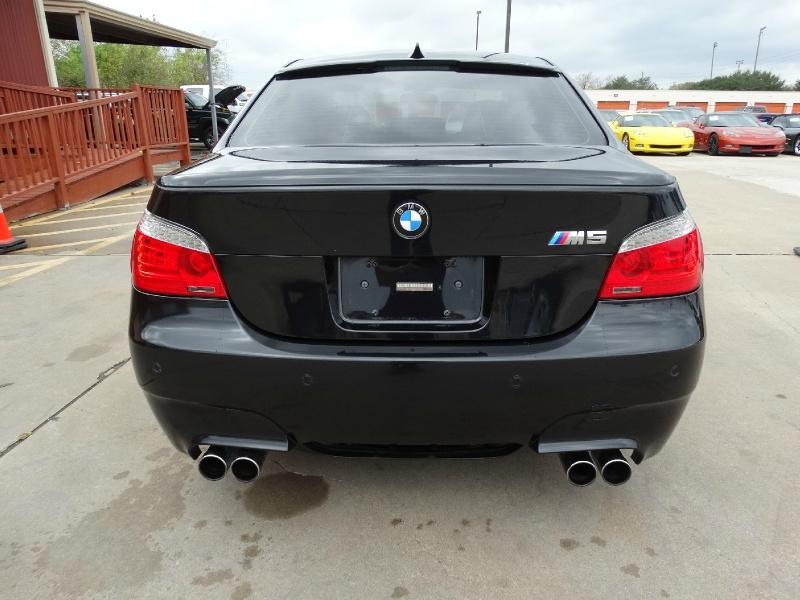 BMW M5 2009 price $14,995