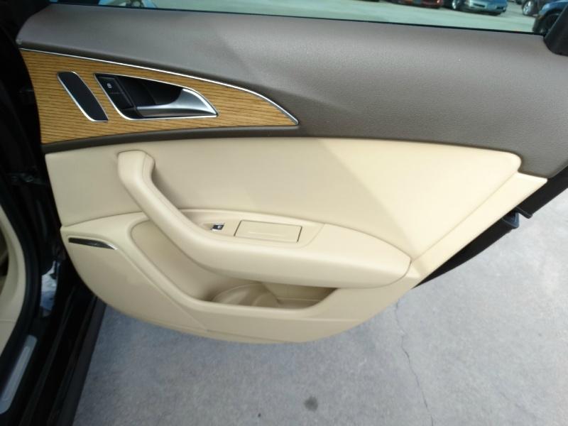 Audi A6 2012 price $12,995