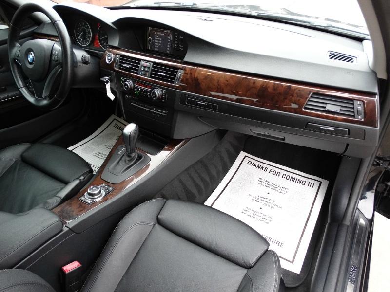 BMW 3-Series 2011 price $11,995