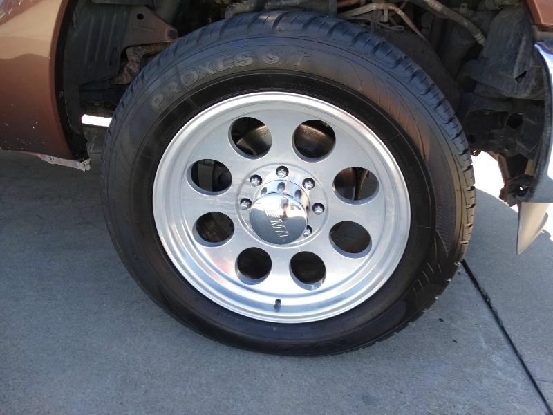 Ford Super Duty F-350 SRW 2012 price $23,995