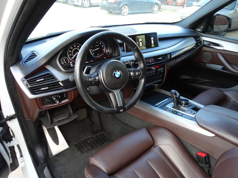 BMW X5 2014 price $22,995