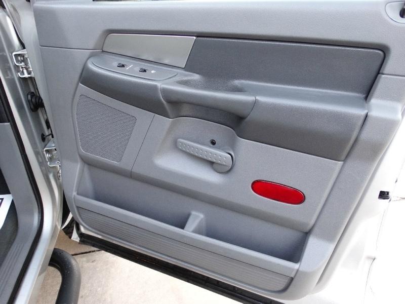 Dodge Ram 2500 2007 price $14,995