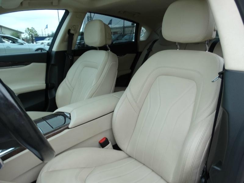 Maserati Quattroporte GTS 2014 price $23,995