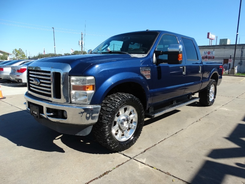 Ford Super Duty F-250 2009 price $16,495