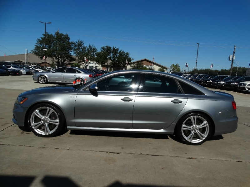 Audi S6 2013 price $20,995