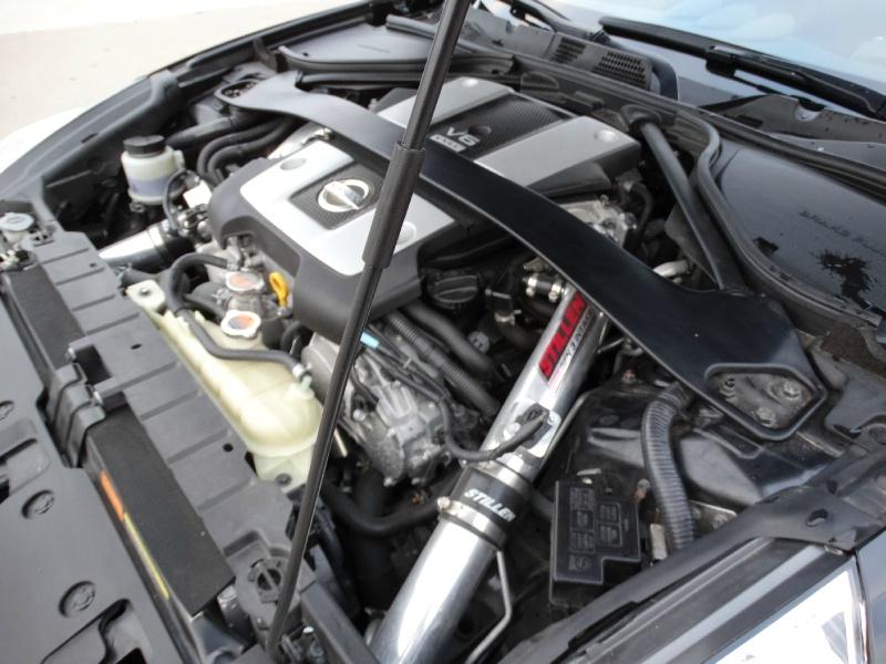 Nissan 370 Z 2016 price $22,995