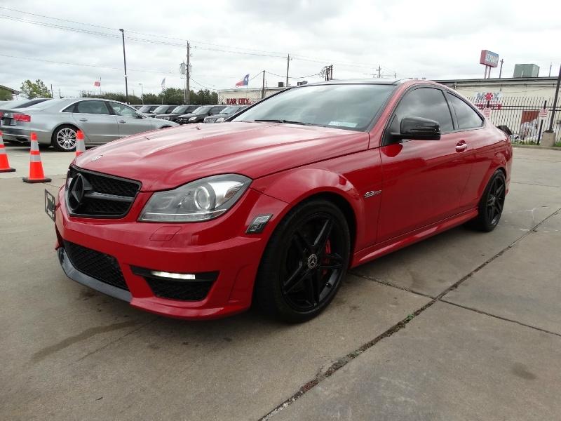 Mercedes-Benz C-Class 2012 price $24,995