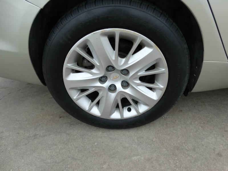 Chevrolet Impala 2014 price $9,995