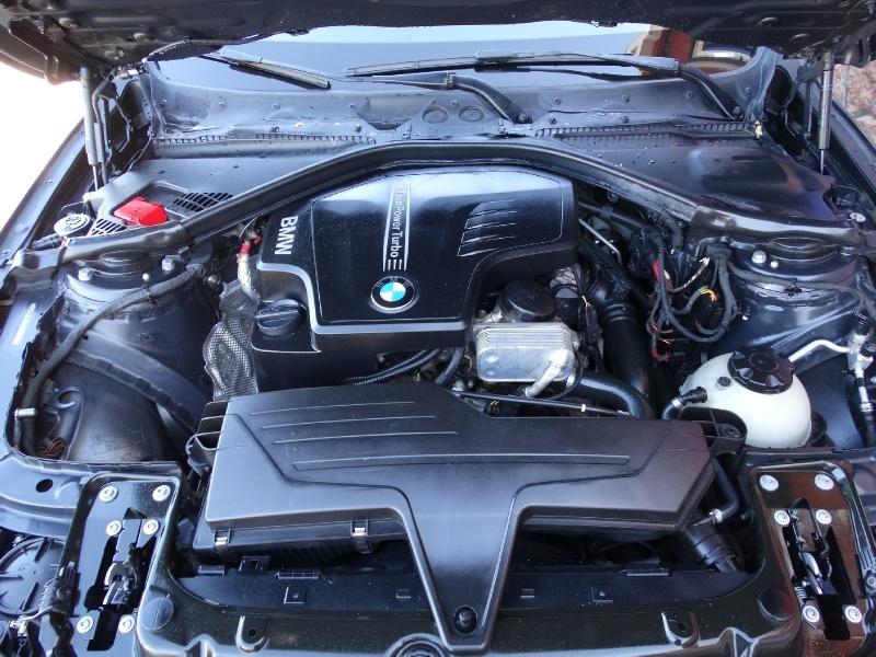 BMW 4 Series 2014 price $16,995