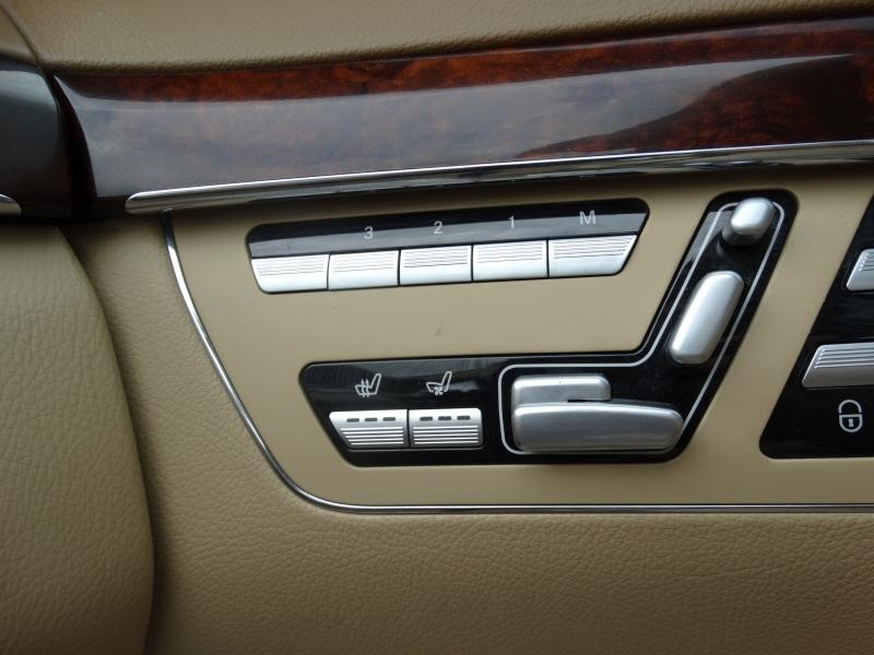 Mercedes-Benz S-Class 2011 price $19,995