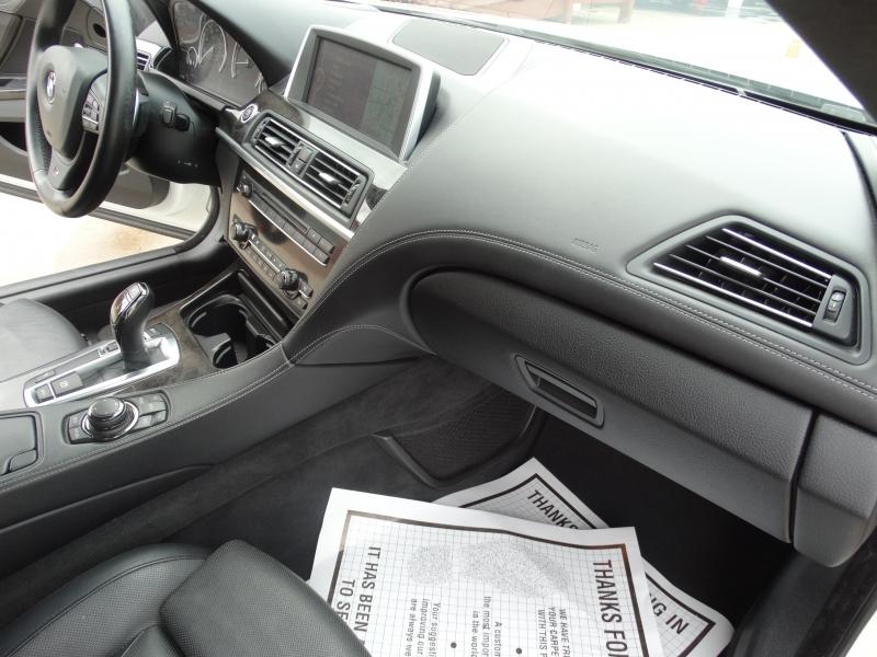 BMW 6-Series 2012 price $17,995