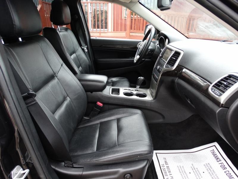 Jeep Grand Cherokee 2013 price $12,995