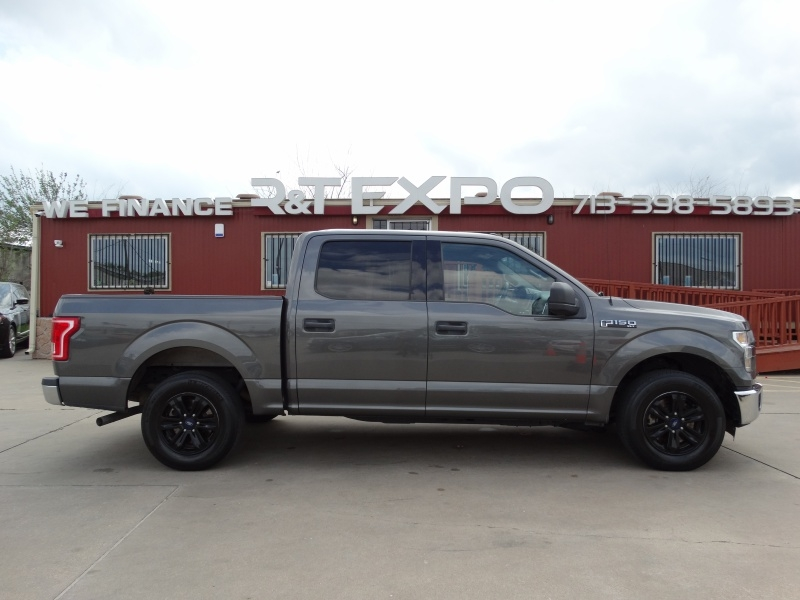 Ford F-150 2016 price $15,995