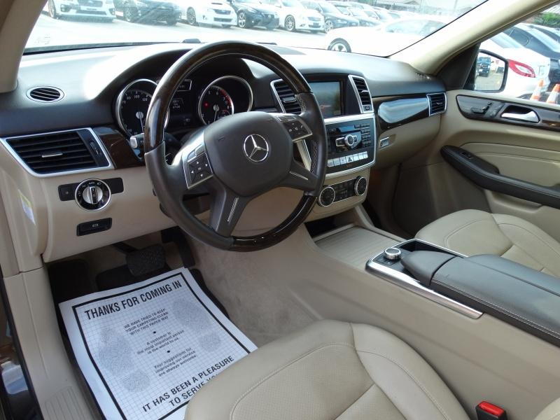 Mercedes-Benz M-Class 2014 price $17,495