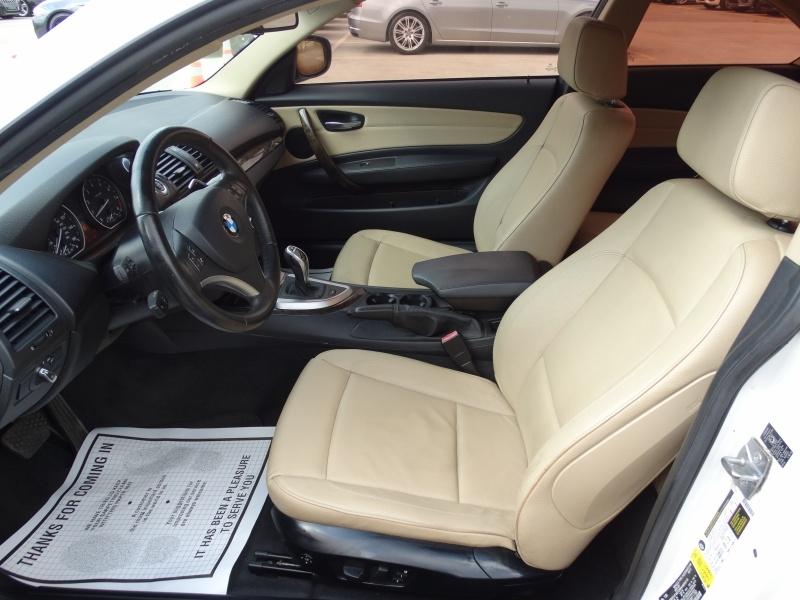 BMW 1-Series 2012 price $13,995