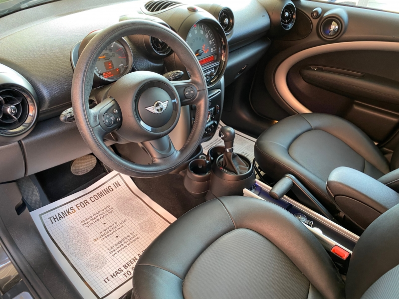 Mini Cooper Countryman 2016 price $14,995
