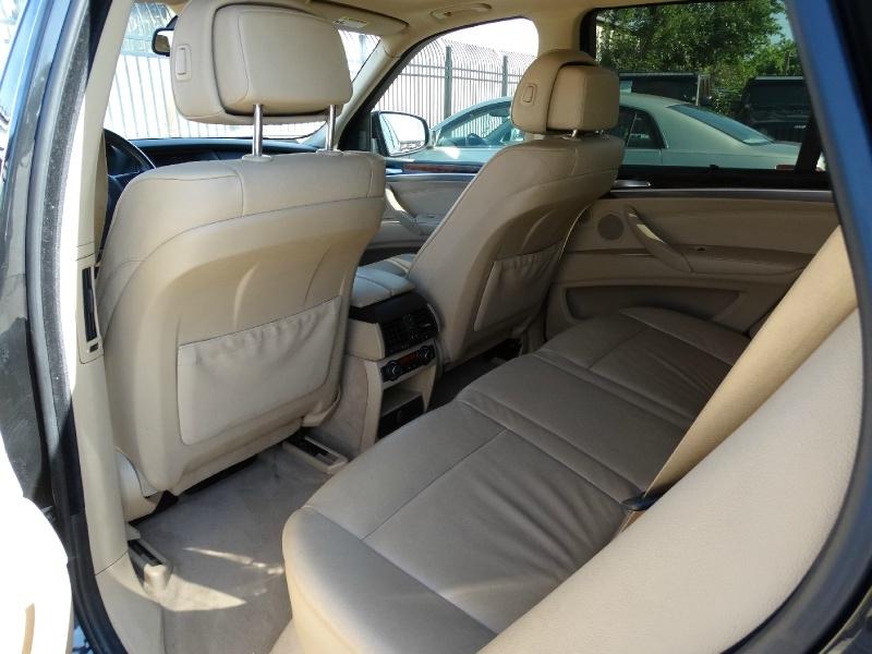 BMW X5 2008 price $6,995