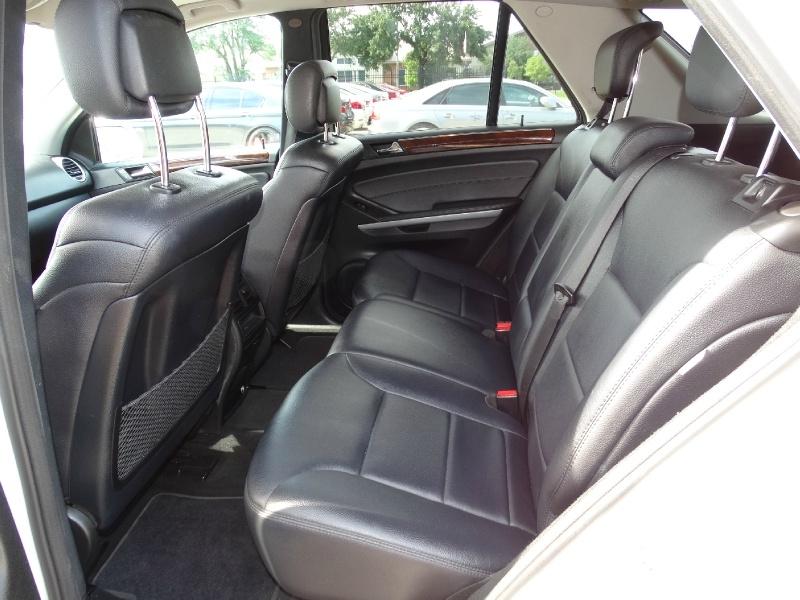 Mercedes-Benz M-Class 2010 price $8,995