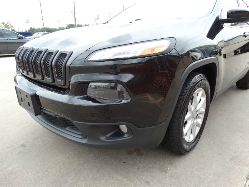 Jeep Cherokee 2014 price $10,495