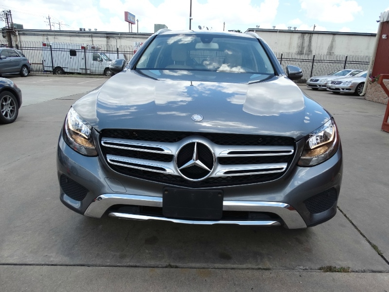 Mercedes-Benz GLC 2017 price $24,495
