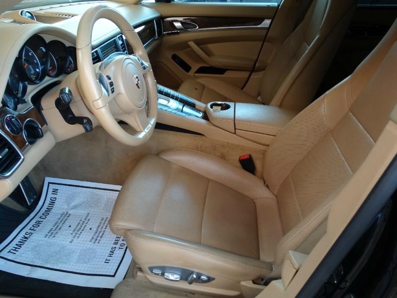 Porsche Panamera 2011 price $24,995