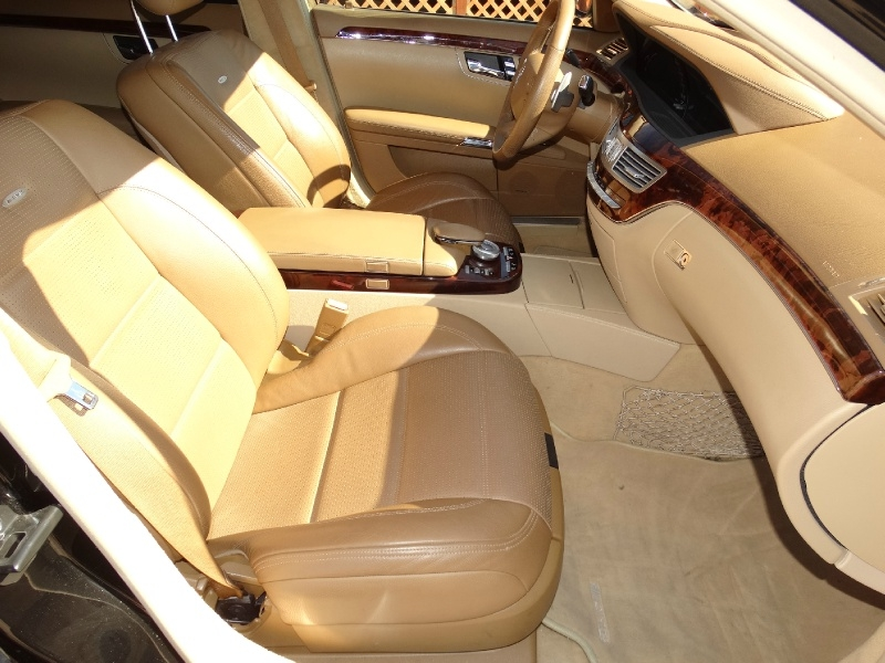 Mercedes-Benz S-Class 2008 price $21,995