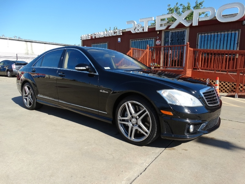 Mercedes-Benz S-Class 2008 price $21,995