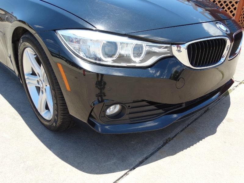 BMW 4 Series 2014 price $14,995
