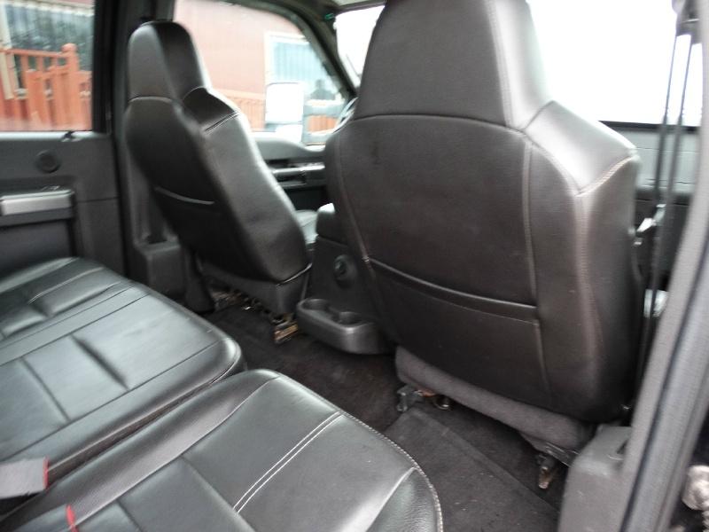 Ford Super Duty F-350 SRW 2009 price $20,955