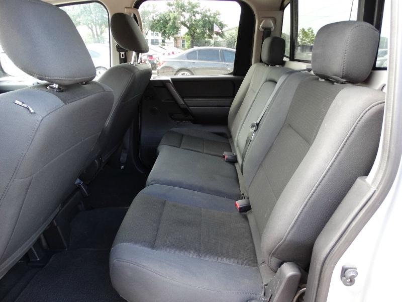 Nissan Titan 2010 price $8,995