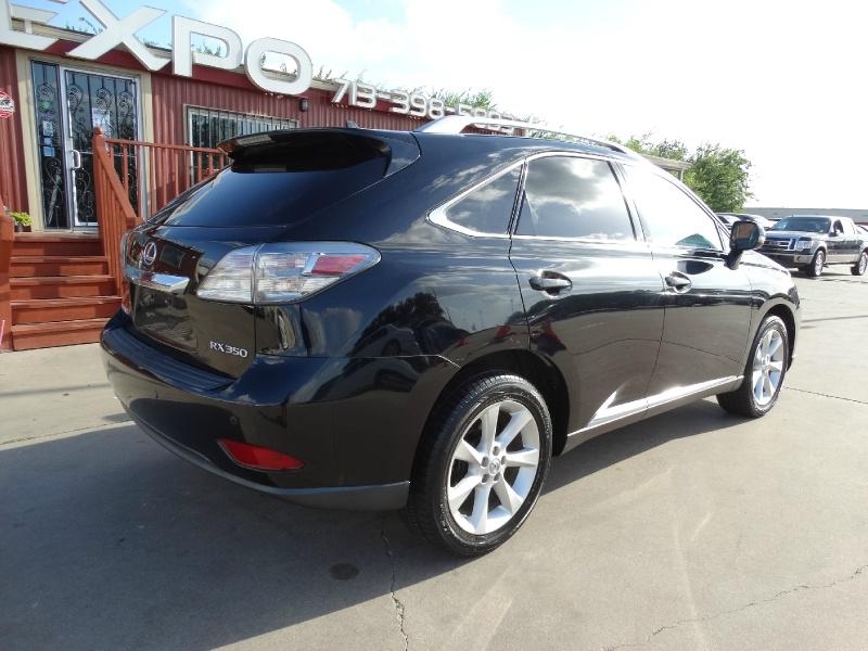 Lexus RX 350 2010 price $11,995