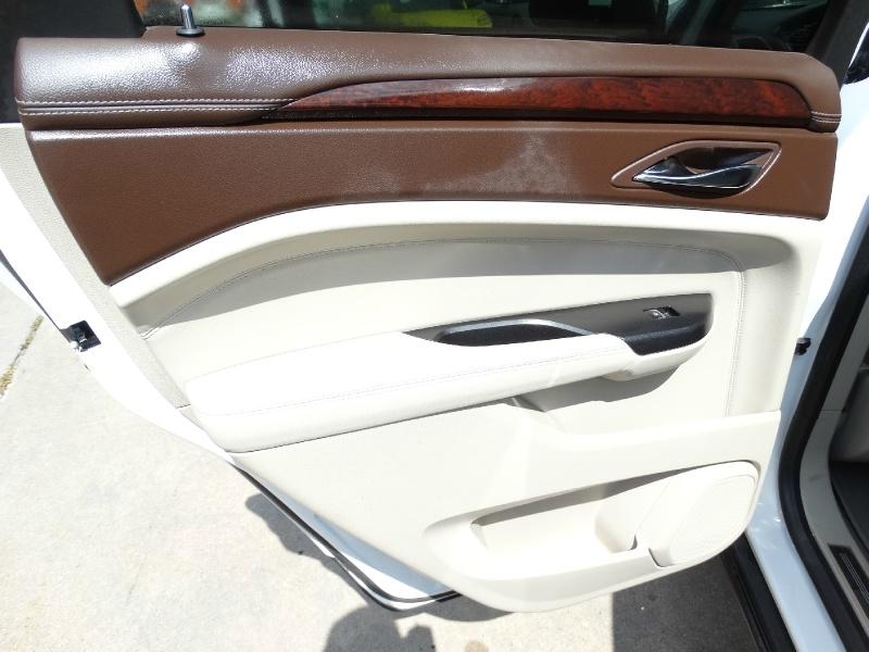 Cadillac SRX 2016 price $20,495