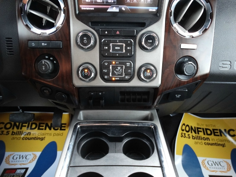 Ford Super Duty F-250 SRW 2015 price $31,995