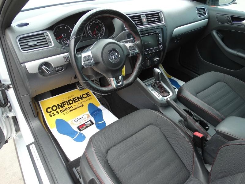 Volkswagen GLI 2012 price $9,495