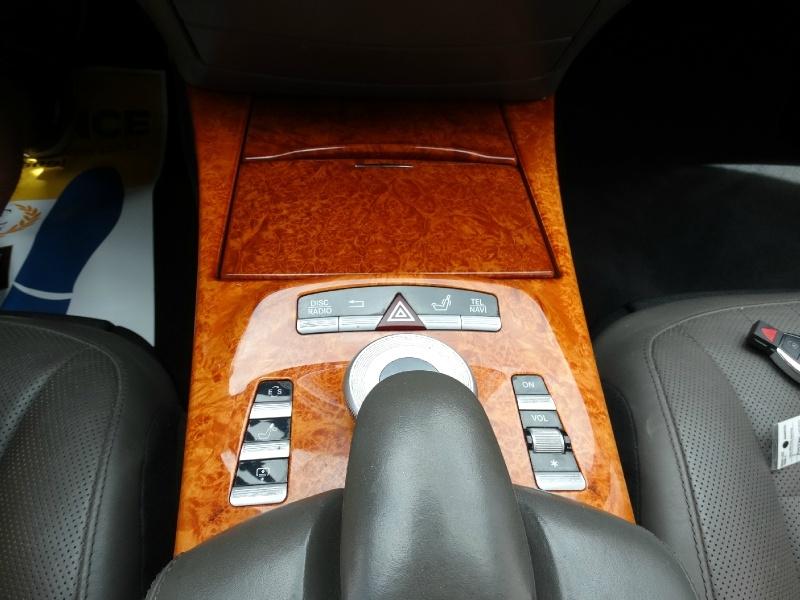 Mercedes-Benz S-Class 2011 price $14,995