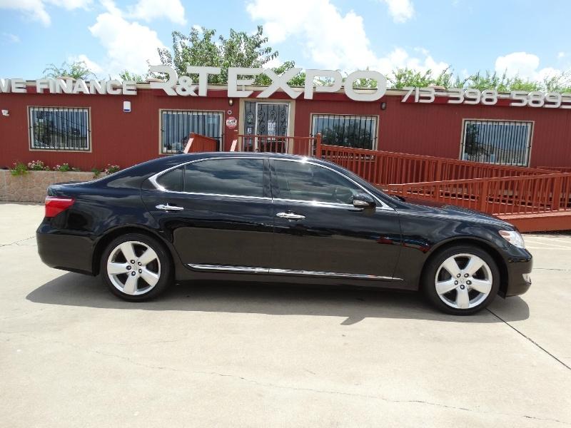 Lexus LS 460 2010 price $17,895