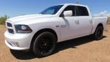Dodge Ram 1500 4WD Crew Cab Sport RamBox 2013