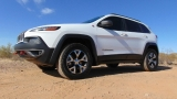 Jeep Cherokee TrailHawk V6 4WD 2015